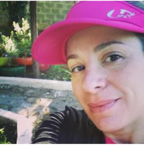 Danielle Zambotto  Msc. Eng. Civil de Infrastrutura de Transportes Casada e mãe. Apaixonada por Corrida