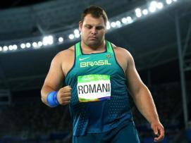 Darlan Romani