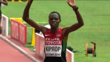 Helah Kiprop