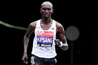 FOTO: /IAAF/Getty Images.