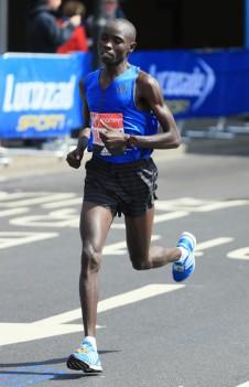 Daniel Wanjiru