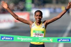Feyse Tadese